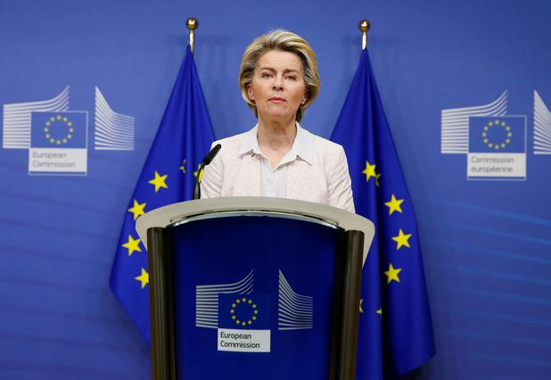 Brexit: onderhandelingen worden hervat na topoverleg Von der Leyen-Johnson