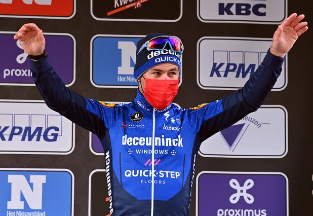 Eerste ritzege voor Cavendish in ruim drie jaar