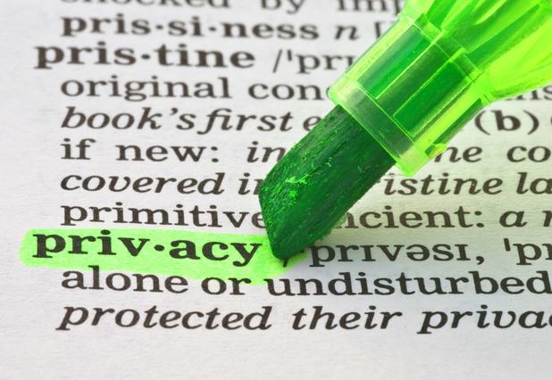 Les géants de la tech espèrent une loi américaine sur la confidentialité des données
