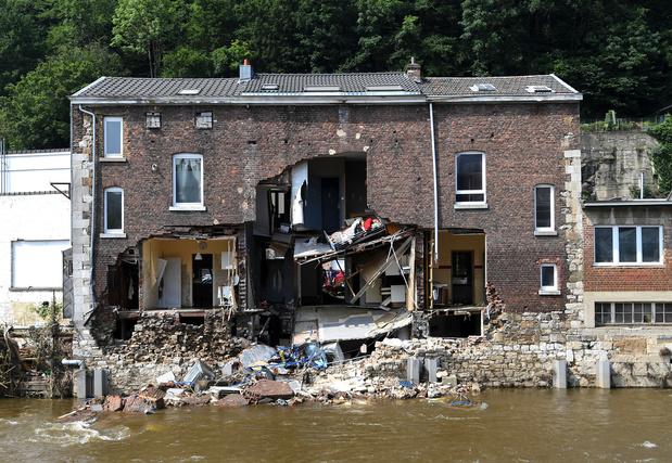 """""""Ne balayez pas d'un revers de main tous les projets de construction en zones inondables"""""""