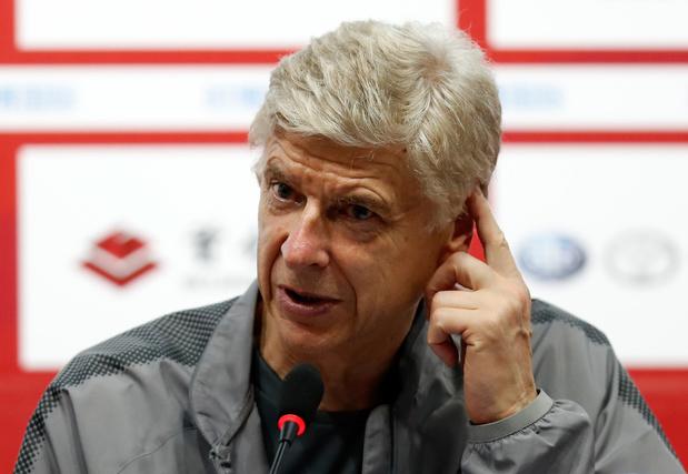 """Arsène Wenger """"n'est pas une option"""" pour le Bayern"""