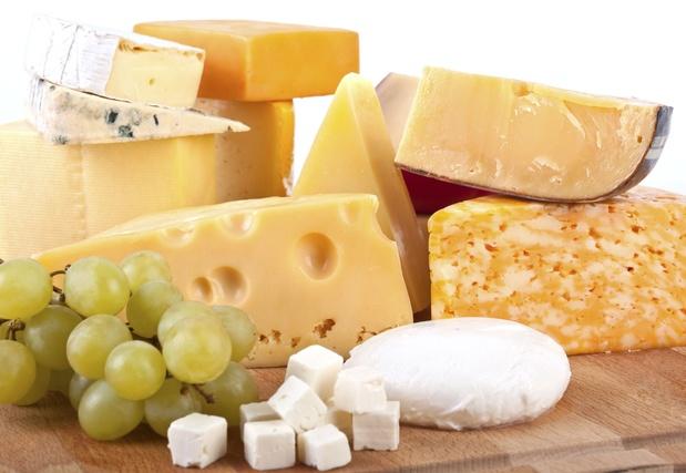4 lekkere recepten met kaas