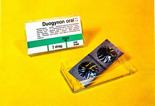 """Duogynon: l'autre scandale """"Softenon"""", tombé dans l'oubli"""