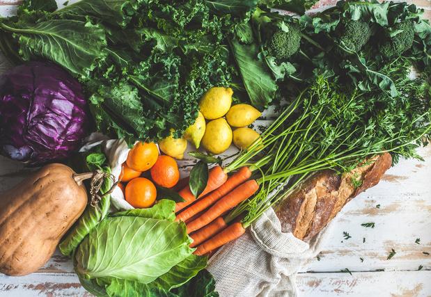 2021 door VN uitgeroepen als Jaar van Groenten en Fruit