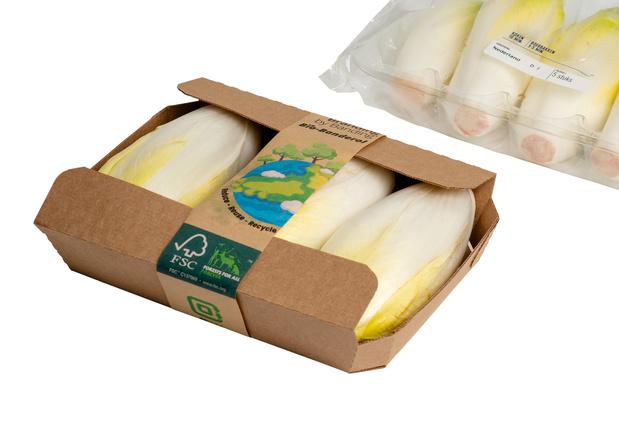 Un emballage écoresponsable dans le secteur des fruits et légumes