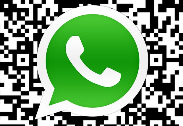 WhatsApp laat je voortaan contacten toevoegen via QR-code