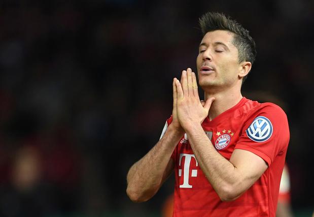 Lewandowski demande au Bayern du renfort afin de briguer la Ligue des champions