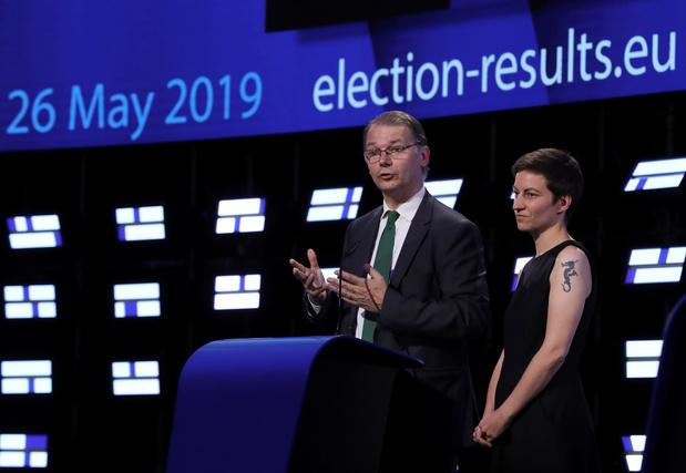 La nouvelle Commission européenne accueillie avec scepticisme chez les Verts et une partie des socialistes