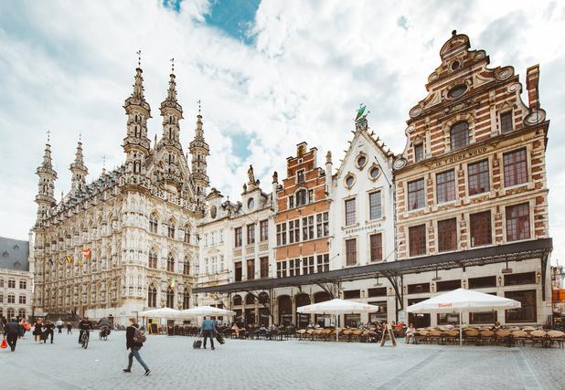 Op citytrip in eigen land: de leukste adresjes in Leuven