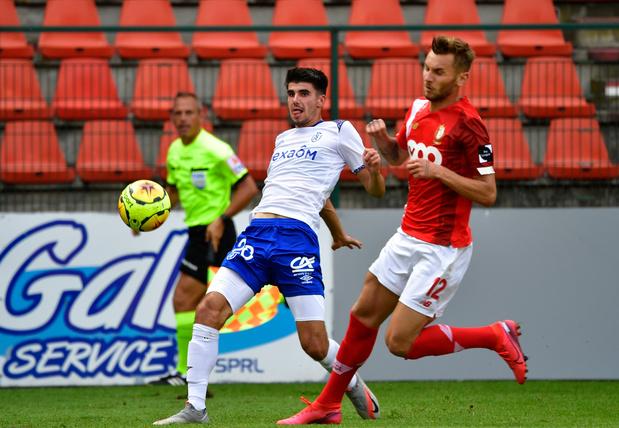 Revue de presse: départs au Standard et Anderlecht, Lamkel Zé encore puni