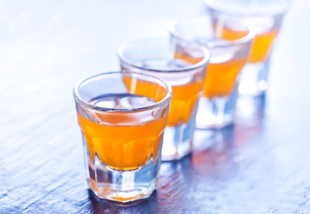 L'alcool augmente le risque de cancer, surtout s'il vous fait rougir