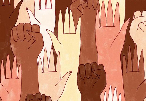 Pourquoi la mise en avant des minorités dans les entreprises américaines n'est pas une avancée facile