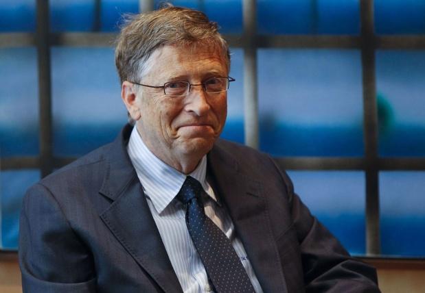 Microsoft: le départ de Bill Gates serait lié à une relation avec une employée