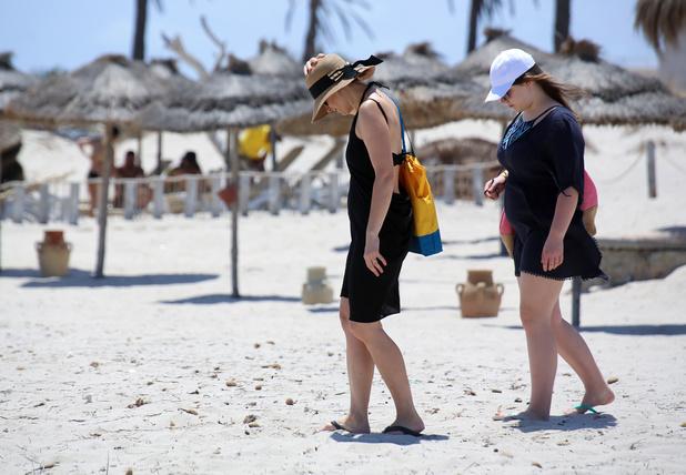 Coronavirus: la Tunisie accueille son premier vol de touristes depuis plus de trois mois