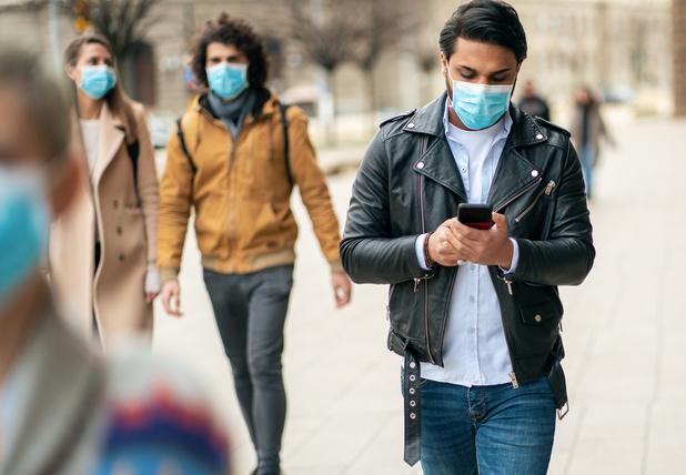 'We verwarren pandemie met dodelijke dreiging'