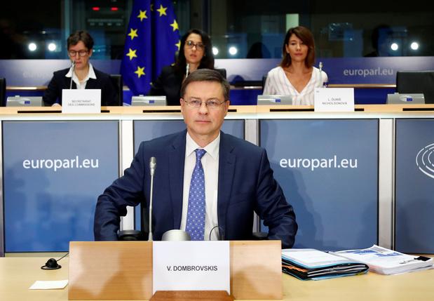EU komt met wetgeving voor cryptomunten