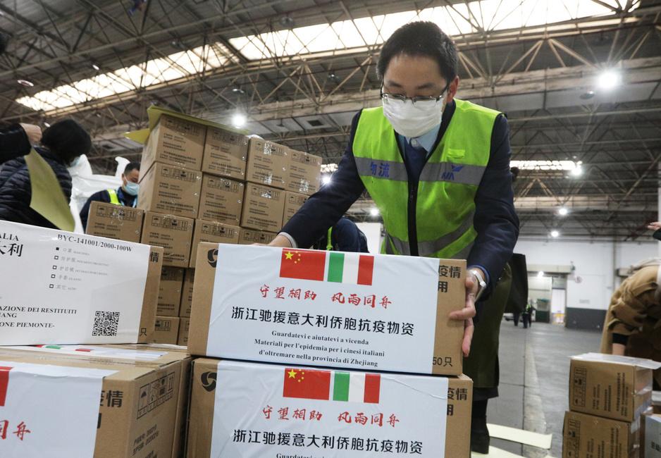 Coronavirus: mogen we de uitgestoken hand van China zomaar vertrouwen?