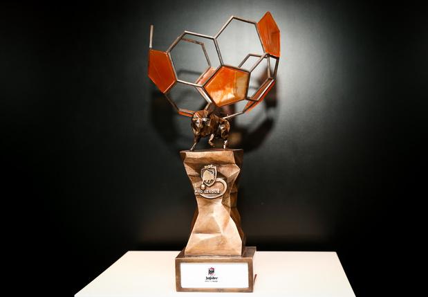 Votez pour les Pro League Awards de Sport/Foot Magazine