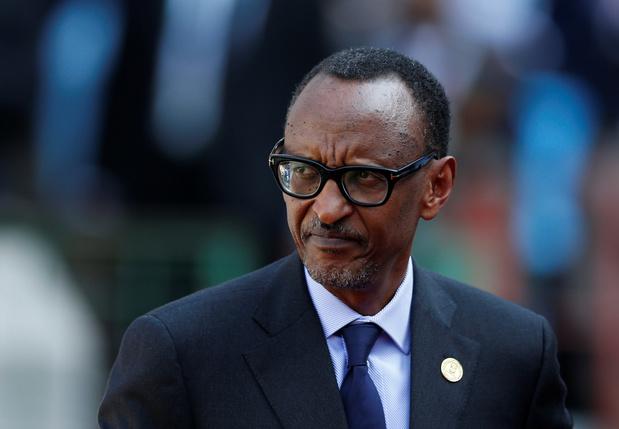 Rwanda: Kagame remanie le gouvernement et la hiérarchie militaire