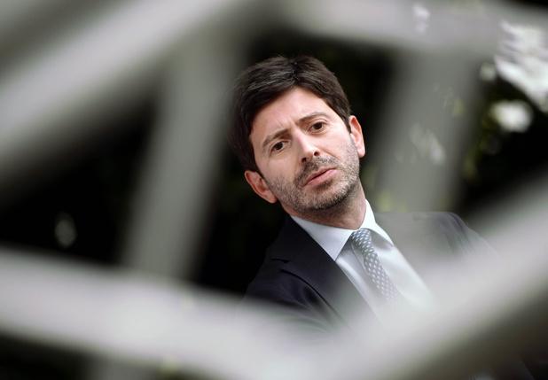L'Italie généralise le pass sanitaire à tous les lieux de travail