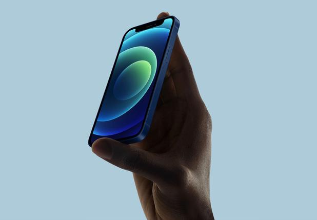'Réduction de la production de l'iPhone 12 mini à cause de la popularité de la version Pro'
