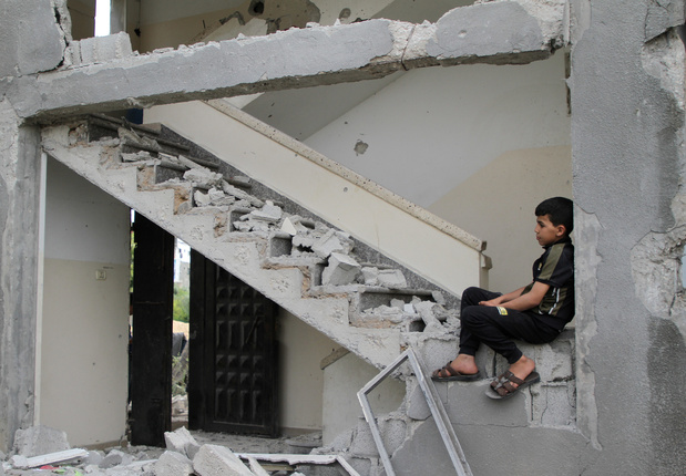 Israël/Hamas: une semaine après le cessez-le-feu, où en est-on?