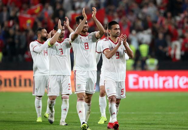 La fédération iranienne prête à autoriser les femmes à assister aux prochains matchs