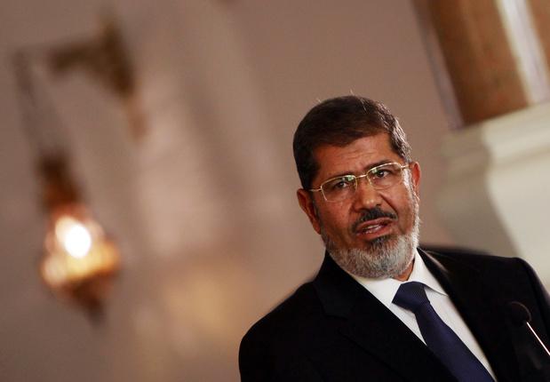 """Décès de Morsi: l'ONU demande une enquête """"indépendante"""""""