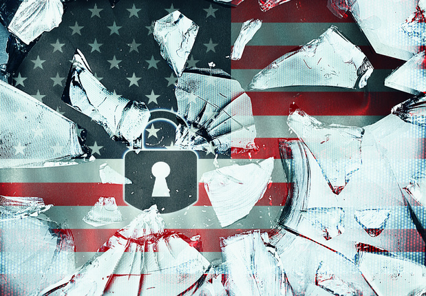 Europees Hof schrapt dataverdrag met VS