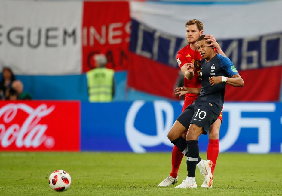 Frankrijk-België en het verhaal rond 'seum': vanwaar komt de haat?