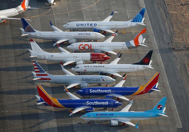 La pression monte d'un cran sur Boeing, l'action en souffre