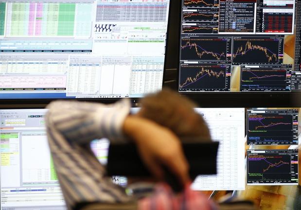 Après avoir fermé les entreprises et des pays entiers, il n'y a plus que la Bourse qui est encore ouverte