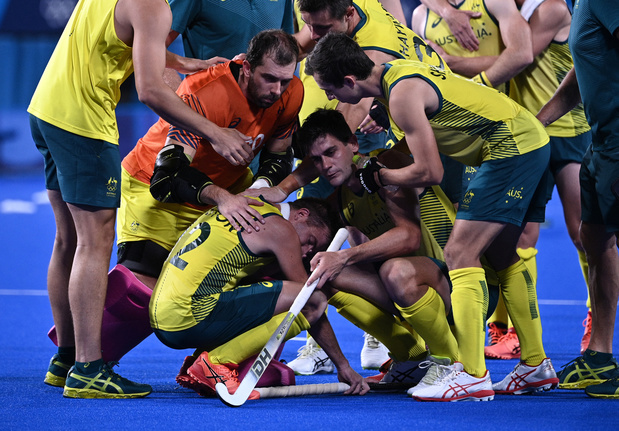 L'Australie, finaliste olympique et la Nouvelle-Zélande se retirent de la Hockey Pro League