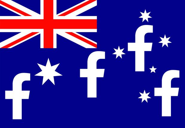 Australisch ministerie van Volksgezondheid stopt promotie op Facebook