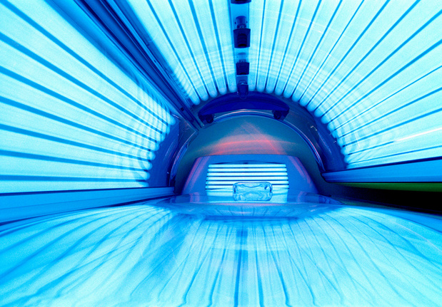 CD&V pleit voor zonnebankverbod: 'Verpletterend bewijs van kankerverwekkende werking'
