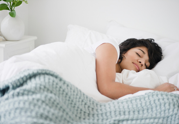 'Apple prépare une couette et un matelas pour mesurer le sommeil'