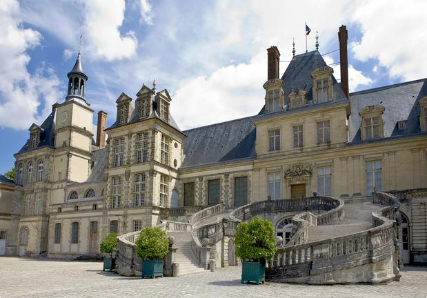 Le théâtre impérial de Fontainebleau, restauré à l'identique, rouvre enfin ses portes