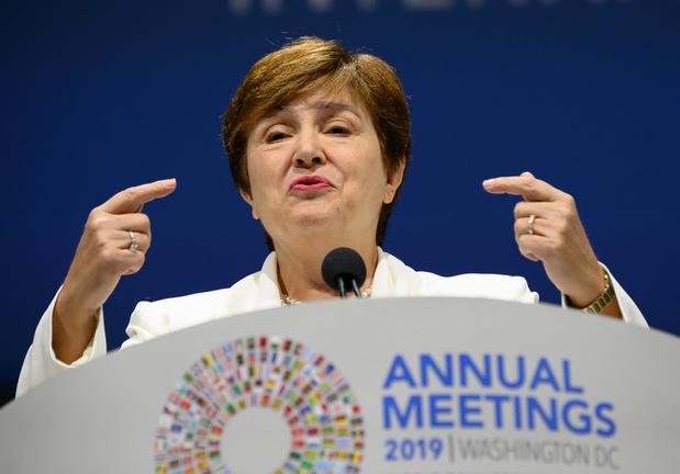 L'économie mondiale accuse un endettement record, non sans risque