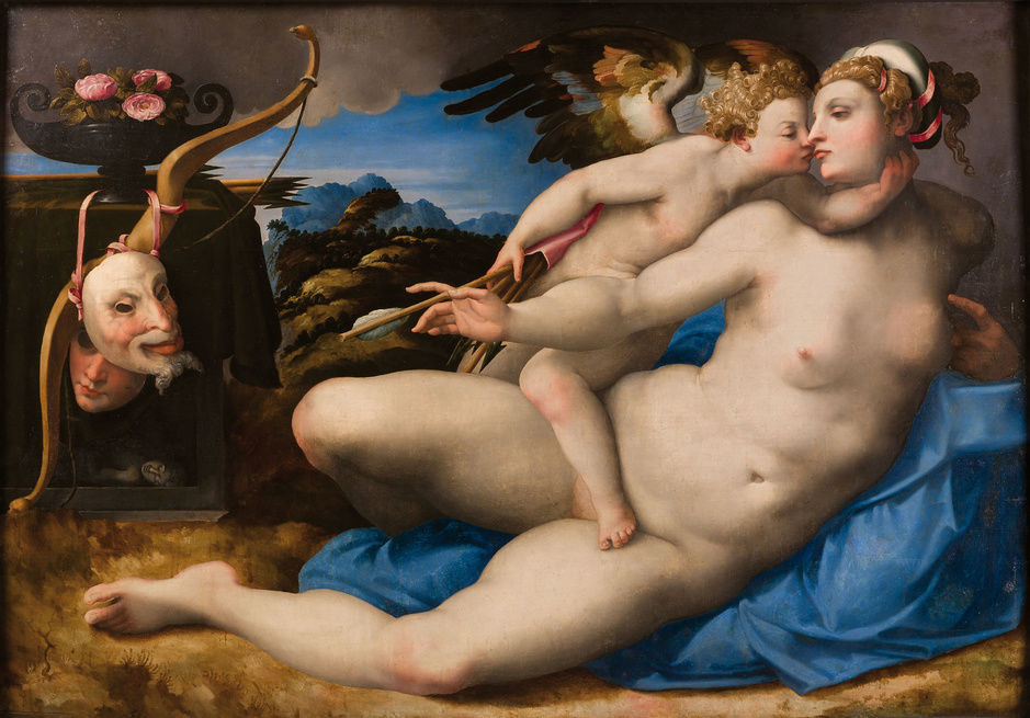 Een glansrol voor Titiaan en Rubens in het Prado