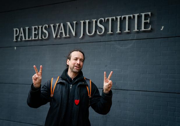 Un tribunal de La Haye ordonne au gouvernement de lever le couvre-feu aux Pays-Bas