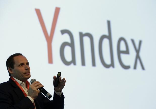 'Westerse inlichtingendiensten hackten Russische zoekmachine Yandex'