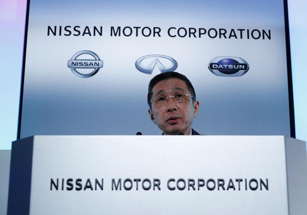 Fusion Renault/Fiat Chrysler: la pilule passe mal pour Nissan, l'allié de 20 ans mis sur la touche