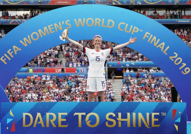 Huit nouveaux programmes mis en place par la FIFA pour développer le football féminin