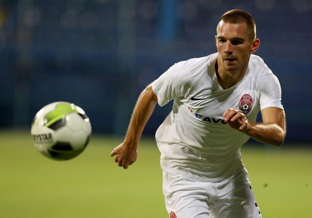 Anderlecht sur la piste du meilleur centreur d'Ukraine