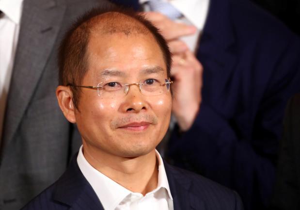 Amerikaanse ban weegt op resultaten Huawei