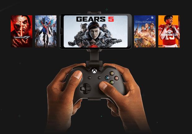 Apple ne tolère pas les services de diffusion de jeux tels Stadia et Xbox Game Pass