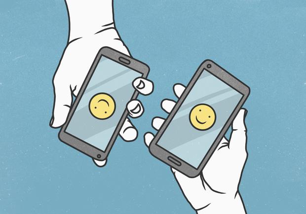 Veiliger sexten: kan een digitaal condoom heil brengen?