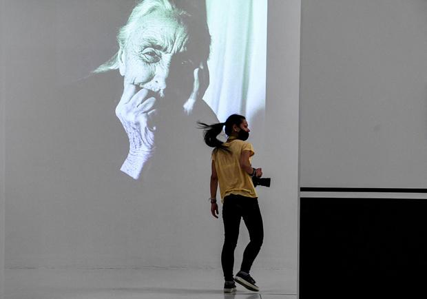 Georgia O'Keeffe, icône de l'art américain