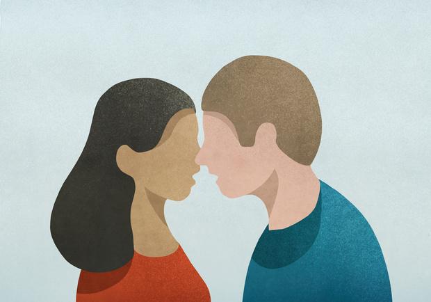 Modern romance: zes mensen klappen uit de biecht