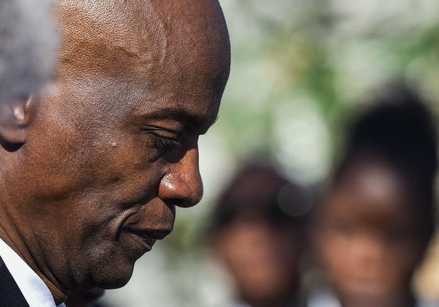 Assassinat du président haïtien: c'est un ex-fonctionnaire qui a donné l'ordre de tuer Moïse